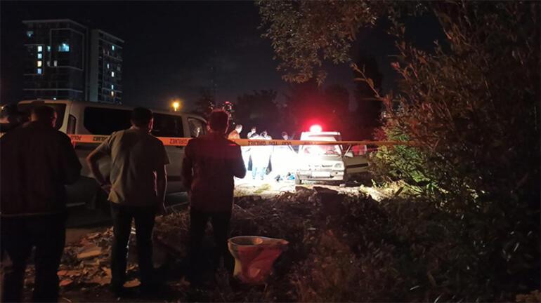 Görenler polise haber verdi... Otomobilde cansız bedeni bulundu